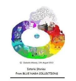 FREE Chapters from Blue Naga Collections, via BNC GIFTS, Istaria Stories by Isabella Wesoly