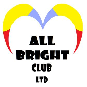 ALL BRIGHT CLUB West London, FREE resources for CREATIVE INSPIRATION & INCLUSIVE EDUCATION via BNC GIFTS and associated brand licensees. INSPIRATION & COLLABORATION. OPPORTUNITIES OPEN