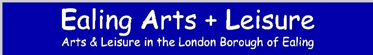 WHAT'S ON IN EALING? Arts and Leisure, link from MaKing Murals